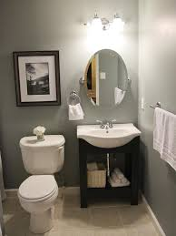11 Easy Ways To Facilitate Contemporary Bathroom Ideas On A Small