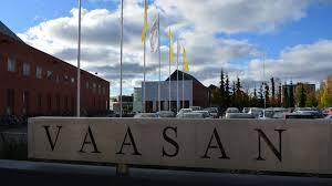 University of Vaasa switches entirely to distance learning | Yle Uutiset |  yle.fi