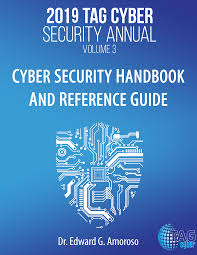 Security Guide And Handbook Cyber Reference wYOvwq