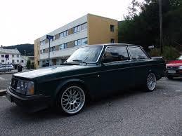 Photos of Volvo 240 Turbo. Photo car-volvo-240-turbo-03.jpg ...