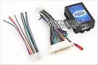axxess gmos 09 (gmos09) onstar interface for amplified gm Ford Wiring Harness Kits at Gm07b Wiring Harness