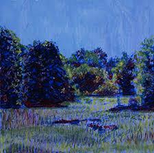 Betty Flournoy Brown Fine Art – Oil paintings