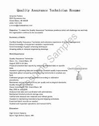 Autopsy A Resume Supplier Quality Auditor Cover Letter Resume