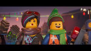 The LEGO NINJAGO Movie - Posts