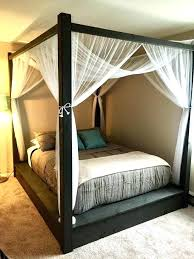 Unique Canopy Beds Queen Canopy Bed Cool Canopy Beds – prhandbook.info