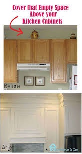 how to build a soffit above kitchen cabinets new 40 collection types crown molding for kitchen