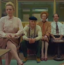 Wes Anderson Stumbles With His ...