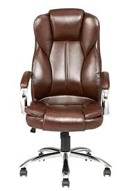 office desk chairs high back leather executive office desk task comter chair w metal base office