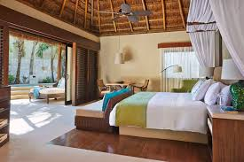 Viceroy Riviera Maya South America Mexiko  Explore Exclusive - Bedroom emporium