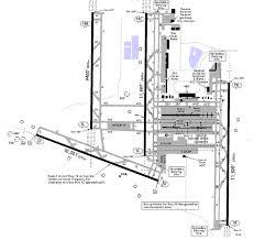 Kiad Airport Charts Airport Washington Dulles International Airport Va