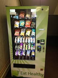 Vending Machines Locator Service Mesmerizing Vending Services Parking Transportation The University Of