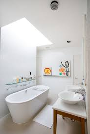 contemporary bathroom by vanni archive architectural photography