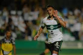 Coritiba marca nos acréscimos e derrota Cascavel de virada no Couto Pereira  - 19/01/2020 - UOL Esporte