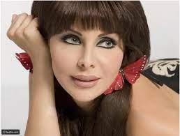 رولا سعد تسرق الفنانة صباح - ليالينا