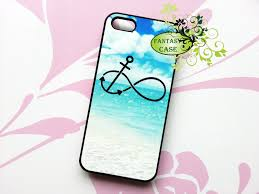 Infinity Anchor, IPhone 6+ Plus Case, 6s+ 6 6s 5 on Luulla