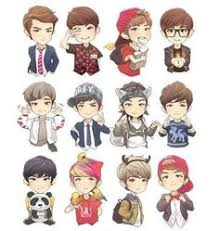 You can take any video, trim the best part, combine with other videos, add soundtrack. Anime Exo Cute Anime Wallpapers