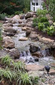 Small Picture pondless waterfalls designs the cost or liability concerns of a