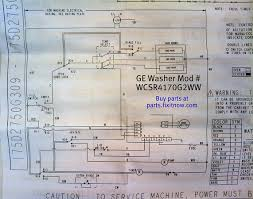wiring diagrams and schematics fixitnow com samurai appliance ge washer mod wcsr4170g2ww wiring diagram