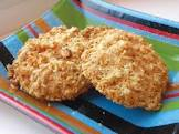 bryte havrekaka  oatmeal cookies