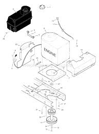 murray 46570x8a parts list and diagram 1998 click to expand