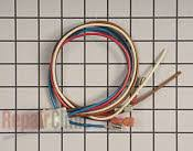 air handler wire receptacle wire connector parts wire harness part 3196266 mfg part 0259a00001p