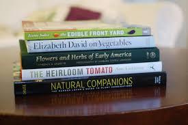 5 gardening coffee table books