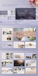 Google Slide Template Download Olivia Wedding Google Slides Presentation Template