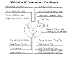 gm steering column wiring diagram wiring diagram ford steering column wiring harness diagrams