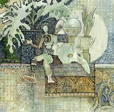 156 best yupo paper amazing art images