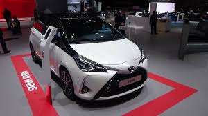 2018 toyota hatchback. contemporary hatchback 2018 toyota yaris  exterior and interior geneva motor show 2017 intended toyota hatchback i