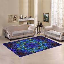 s trippy area rugs home decorator rug psychedelic polyester floor carpets ikea large unique tapestries