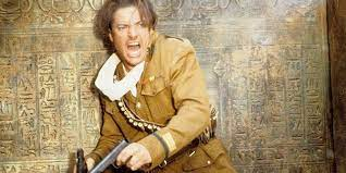 So long as this new film approaches the material with the right. Brendan Fraser Was Choked And Nearly Killed By A Snake While Filming The Mummy Cinemablend