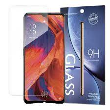 Tempered Glass 9H Screen Protector for Oppo A73 (packaging – envelope)