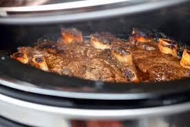 Sandrau0027s Alaska Recipes SANDRAu0027S EASY SLOWCOOKER ASIAN BONELESS Recipe For Country Style Ribs In Slow Cooker