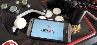 how to play any android game with a ps3 controller or other gamepad
