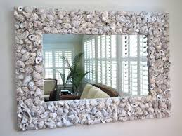 Home Design Ideas How To Decorate A Mirror Without A Frame Do It