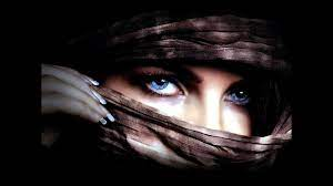 Woman Eyes. Hot Wallpapers for Android ...