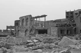 つればし 産業遺産と廃墟の島軍艦島に行ってきた