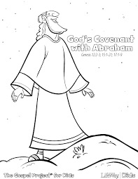 Small Picture Abraham Coloring pages TeamKids Printables Pinterest Sunday