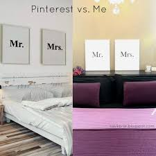 mr and mrs easy diy signs black and white inspired by