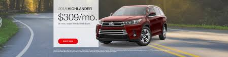 Toyota Near Tampa | Toyota of Brandon | New & Used Toyotas