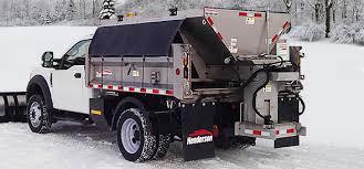 spreaders heavy duty salt sand spreader for utility dump bodies