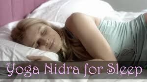 yoga nidra for sleep powerful guided tation to fall asleep fast yoganidra sleep you