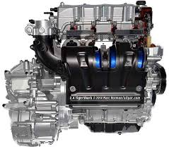 chrysler tiger shark and world gas engines 1 8 2 0 2 4 the vvt system on the 2 0 and 2 4 was reworked for a broader power band the intakes swapped and the valvetrain upgraded to roller cam followers