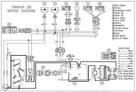 yamaha gas golf cart wiring diagram Yamaha Golf Cart Wiring Connectors yamaha g14 gas golf cart wiring diagram wiring diagram Yamaha Golf Cart Electrical Schematic