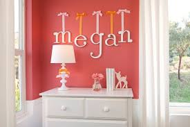 wood letter wall decor letters birthday party amp nursery room for decorations 10