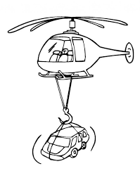 Small Picture Helicopter Coloring Pages coloringsuitecom