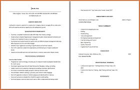 General Skills For Resume livmoore tk General Skills For Resume