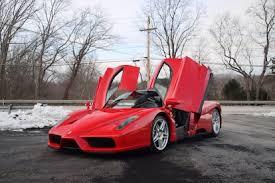 Used 2003 Ferrari Enzo For Sale Auburn Ma Boston 13006