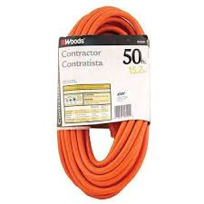12 3 sjtw outdoor heavy duty extension cord orange